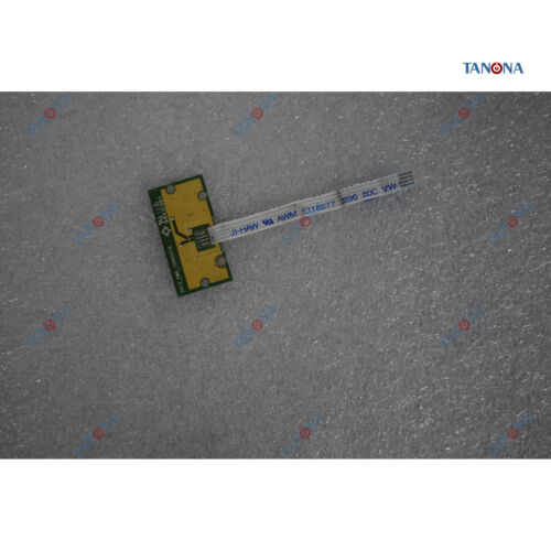 New for Dell Inspiron 15R N5110 M511R M5110 Power Panel Button Switch Board