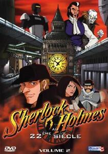 Sherlock-Holmes-au-22eme-siecle-Volume-2-DVD-neuf