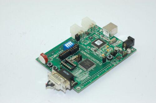Lot of 2 FREESCALE SEMICONDUCTOR  DEMO9S12XDT512E  MC9S12XDT512 USB TO BDM