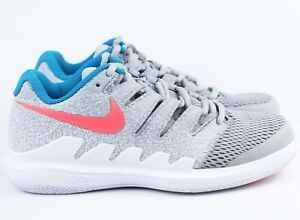 52085fc6370b0 Womens Nike Air Zoom Vapor X HC Size 6.5 Tennis Shoes AA8027 064 ...