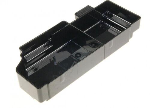 Neue Edition NEUWARE Tropfschale Saeco Xelsis Restwasserbehälter schwarz