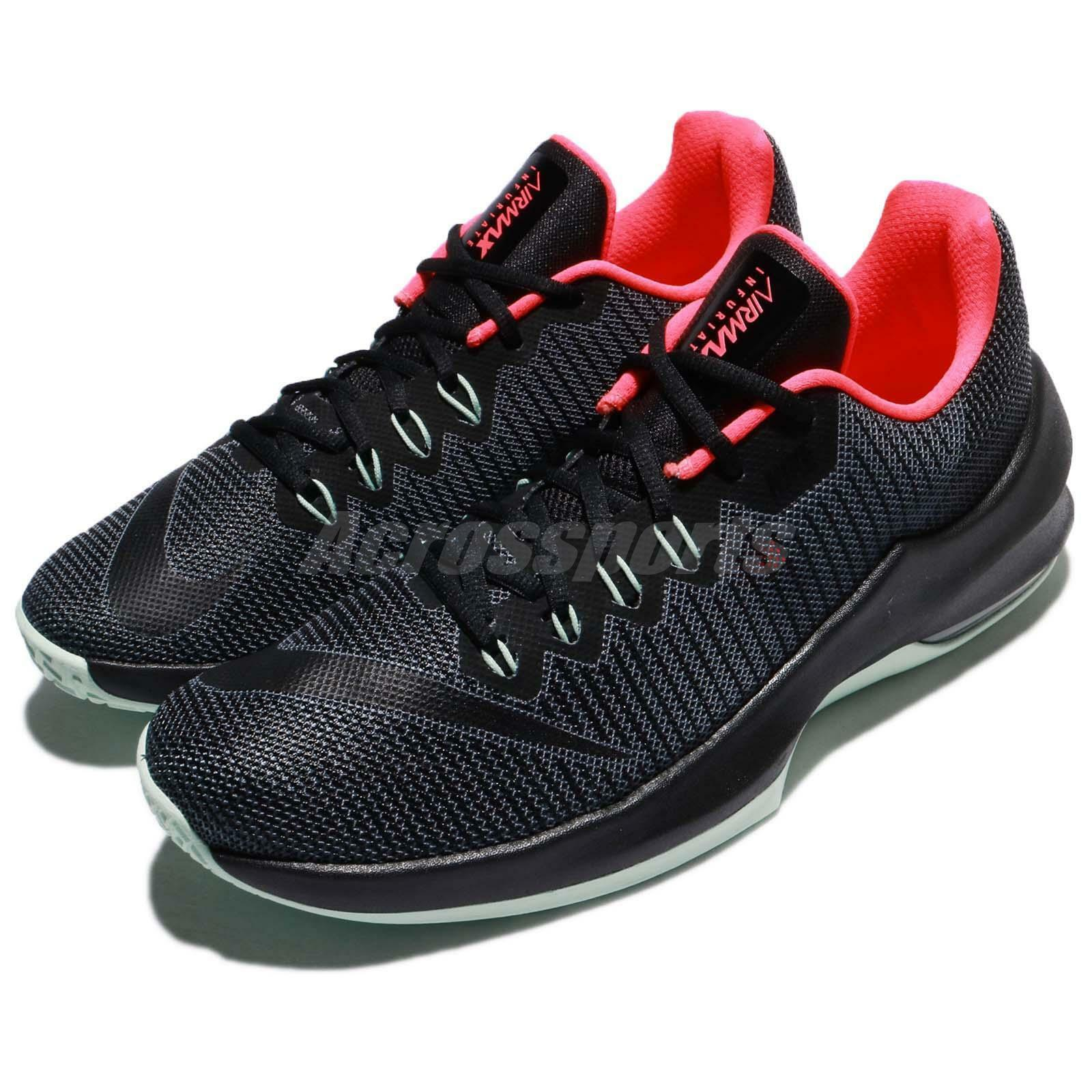 Nike Air Max Infuriate 2 Mid faible PRM EP EP EP II homme Basketball chaussures Baskets Pick 1 e28c74