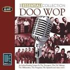 Essential Collection-Doo Wop von Various Artists (2011)