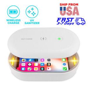 UV-Light-Phone-Sanitizer-Qi-Wireless-Charging-Case-Sterilizing-Box-Kills-Virus