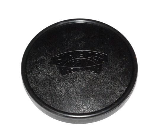Schneider-Kreuznach aufsteckdeckel per 58mm diametro//Slip-on Lens Cap NUOVO