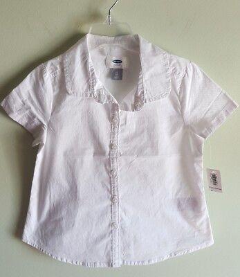 NWT Old Navy Boys 12-18 M 2T 3T 5T Long Sleeve Shirt OMG SANTA Christmas #107416