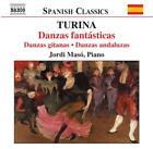 Klaviermusik Vol.1 von Jordi Maso (2004)