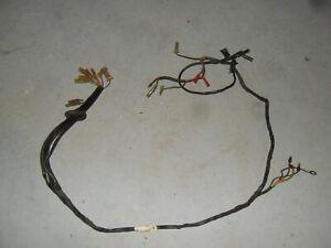 Honda Express NC50 Moped Wiring Harness | eBayeBay