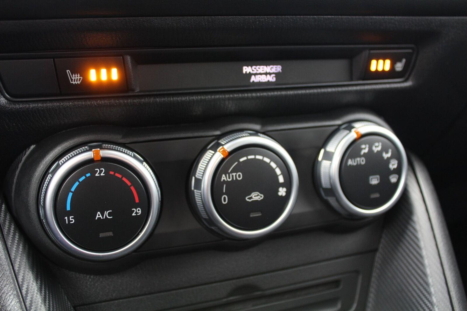 Mazda CX-3 2,0 Sky-G 120 Vision - billede 8