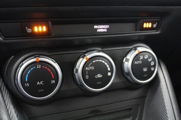 Mazda CX-3 2,0 Sky-G 120 Vision billede 8