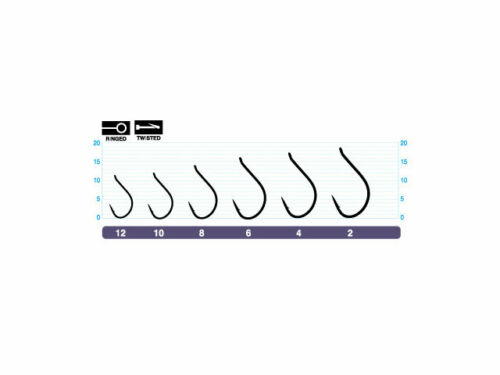 OWNER 53117 hooks made in Japan