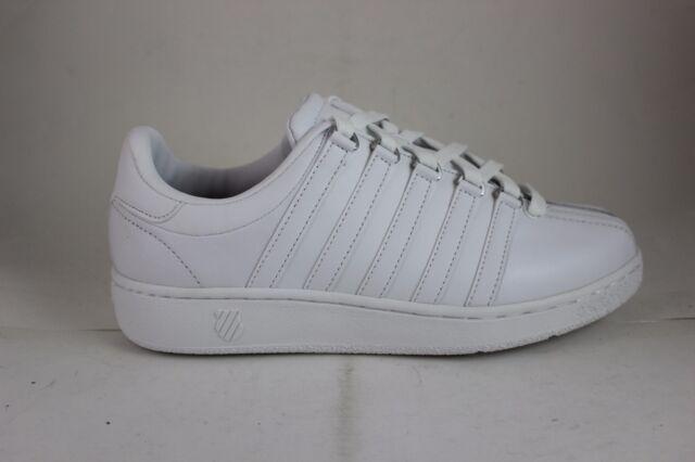 K-swiss Men Classic VN Shoes White 03343-101-M