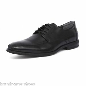 MENS-JULIUS-MARLOW-DRAFT-MEN-S-BLACK-LEATHER-WORK-LACE-UP-FORMAL-DRESS-SHOES