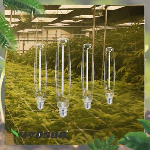 VIVOSUN 4-Pack 1000 Watt High Pressure Sodium HPS Grow Light Bulb Lamp