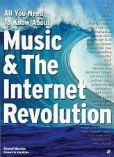 All You Need To Know About Music & The Internet Revolution-ExLibrary