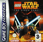 LEGO Star Wars (Nintendo Game Boy Advance, 2005)
