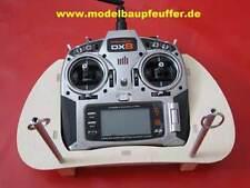 Senderpult Bausatz Spektrum DX7s und DX8
