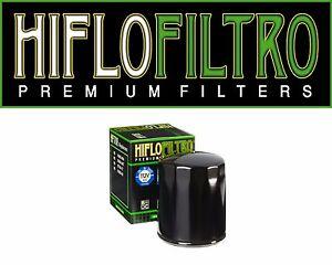 HIFLO-FILTRO-DE-ACEITE-BLACK-HARLEY-DAVIDSON-XR1200-SPORTSTER-2009-2010