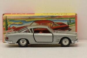 Fiat 2300 Coupé Mercury Ref. 23 Neuve En Boite