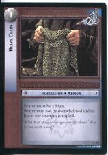 Lord Of The Rings CCG Card TTT 4.C278 Heavy Chain