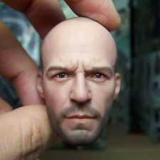 HOT FIGURE 1/6 HEAD Jason Statham SCULPT HEADPLAY Death squads Lee Christmas