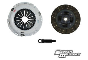 Clutch Masters 16082-HD00 Single Disc Clutch Kit with Heavy Duty Pressure Plate Scion TC 2005-2010 .