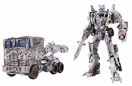 New Optimus Prime Rusty ver. Toys R Us Original Transformers