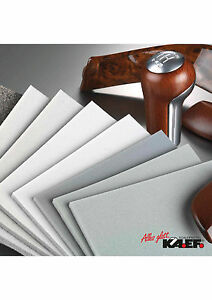 100 x KA.EF. Schleifpad, SoftPad, Handpad Korn 100=ca. P220 VE 100Stk.