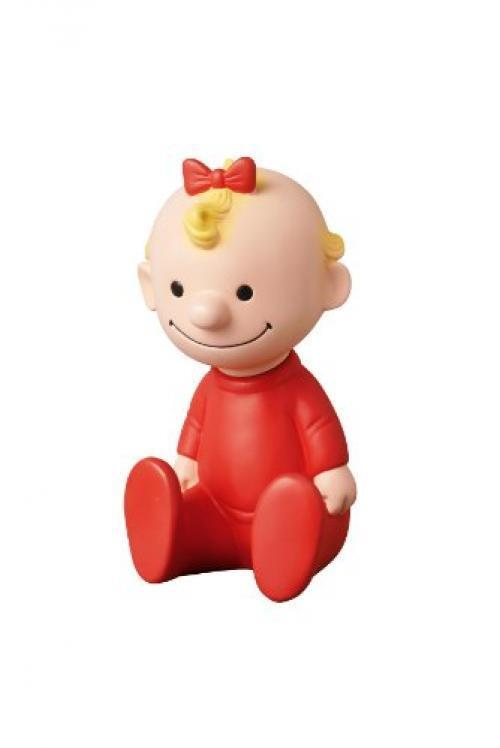 NEW Medicom Toy VCD Peanuts SALLY VINTAGE Ver. Figure from Japan F S