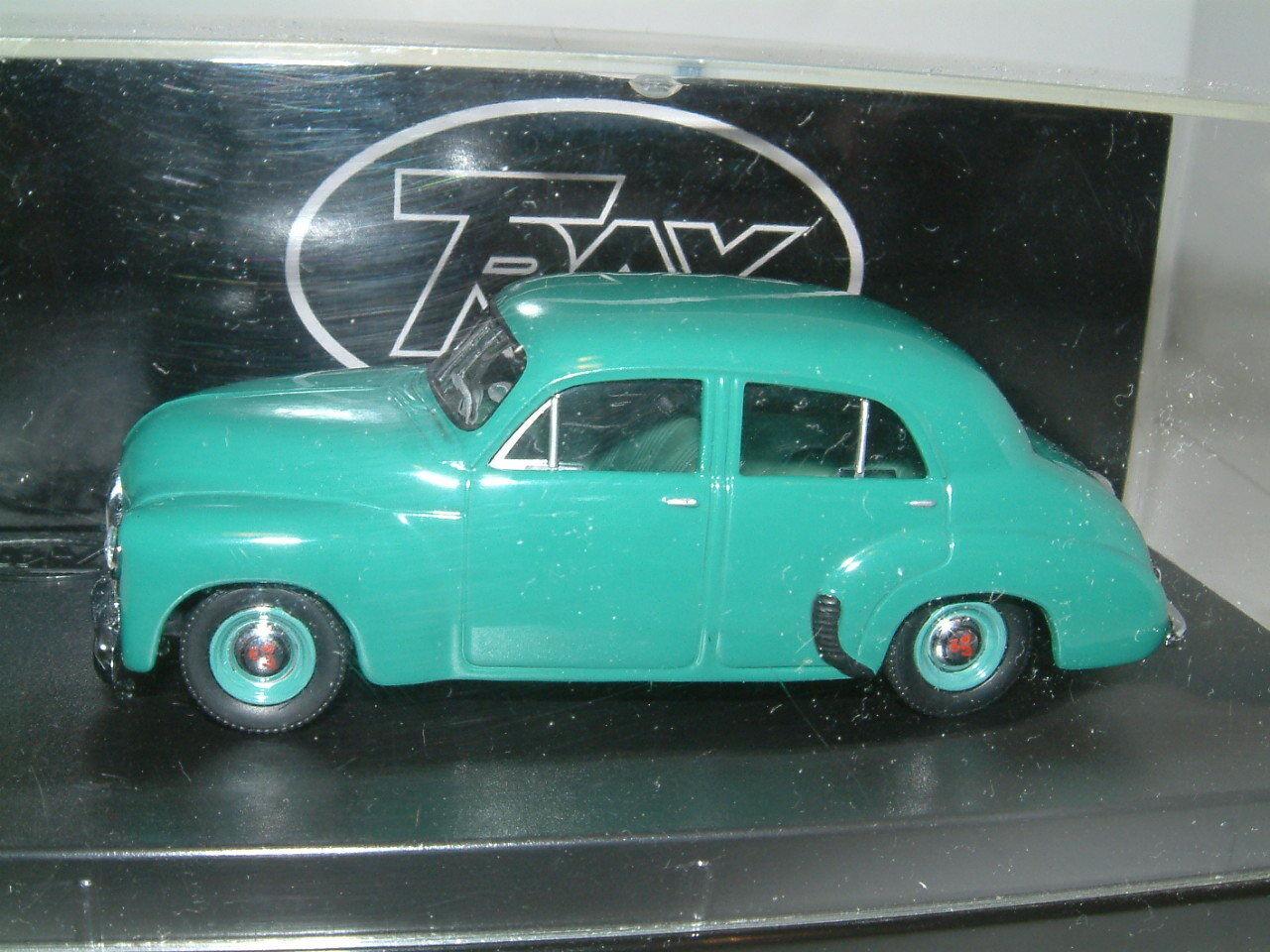 TRAX 1948 Holden 48 215 FX Berlina in verde, l'Australia TG