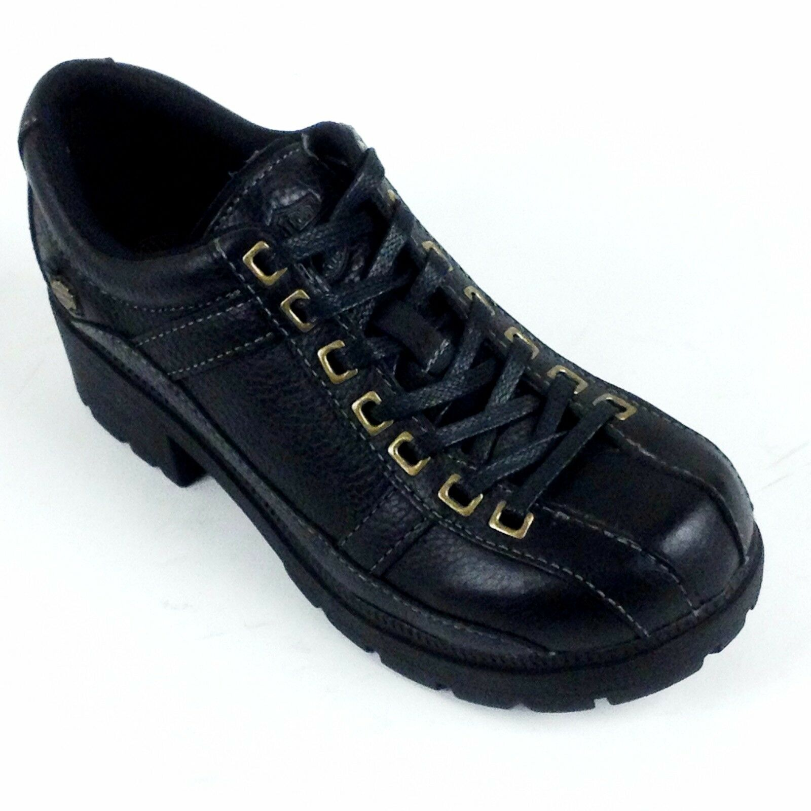 Harley-Davidson femmes femmes femmes noir TILLI OXFORD CASUAL chaussures STYLE D83260 Taille  6 9a4f73