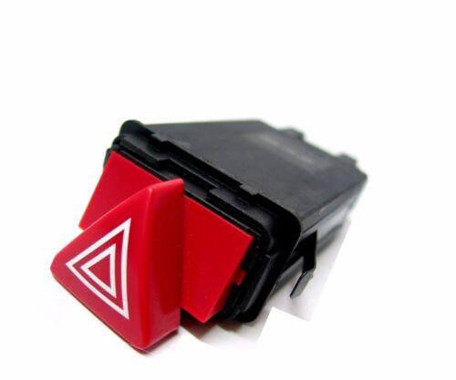 Interrupteur-bouton Warning//signal de détresse Audi a4 b5 95-01 9 pin NEUF !