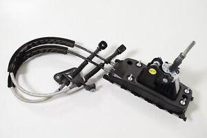 VW-Golf-MK7-2-0-R-4motion-2015-Rhd-Manuale-Cambio-Selettore-Con-Cavi-5Q0711049AR