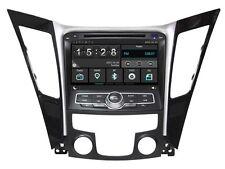 "8"" Car DVD Player GPS Stereo Radio 2DIN for Hyundai Sonata YF i45 2010-2014 TPMS"