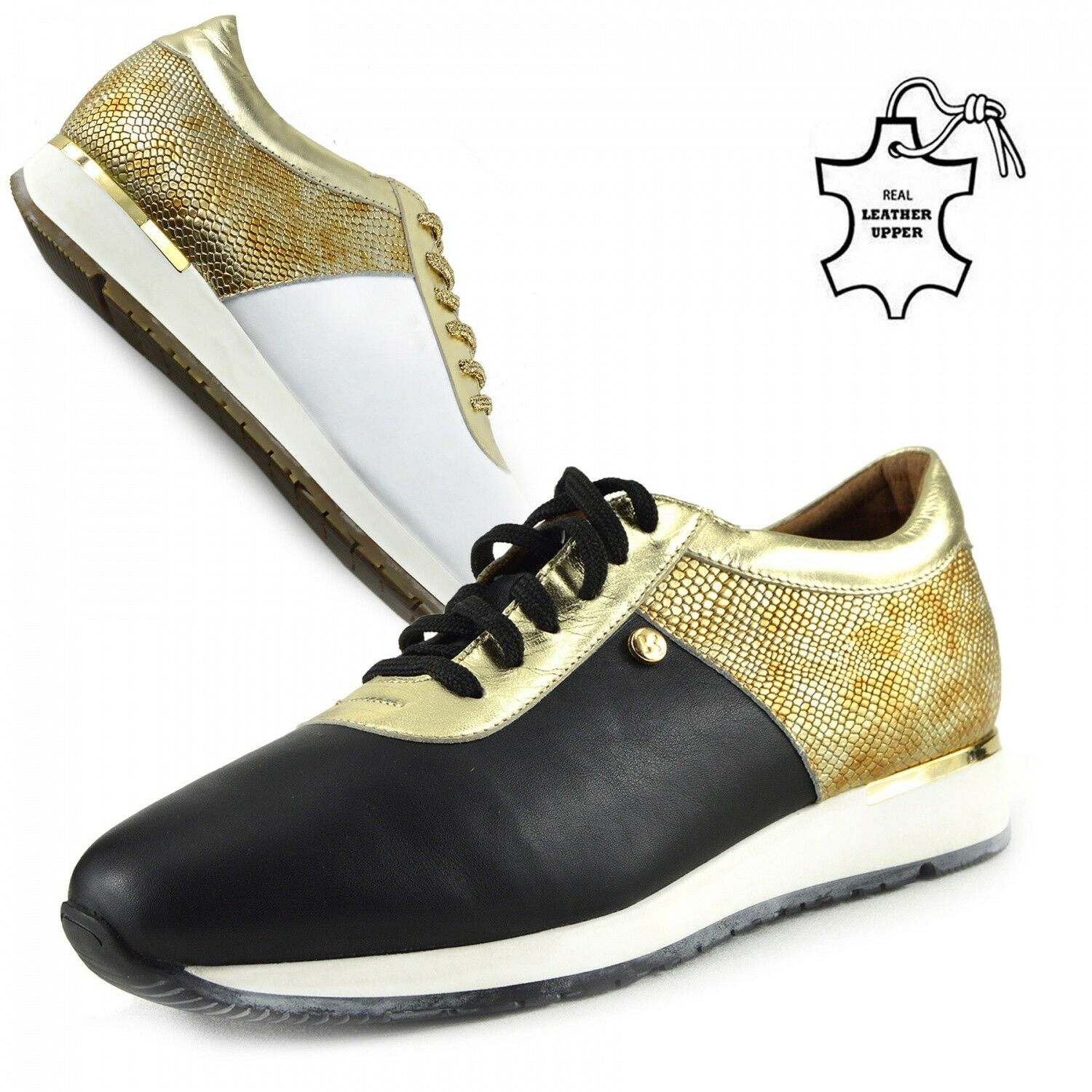 Casual Sneakers for Women's , Womens shoes walking Designer Trainers