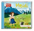 Spyri, J: Heidi und andere Geschichten (CD) von Johanna Spyri (2012)