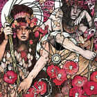 Red Album by Baroness (CD, Sep-2007, Relapse Records (USA))