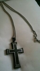 shaquille o neal collection necklace