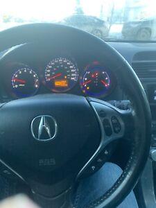 2007 Acura TL ASpec