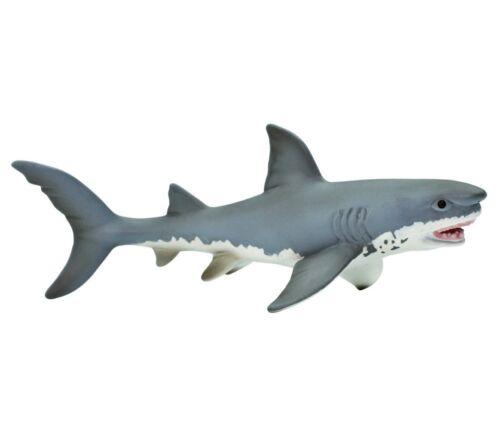 Safari Ltd. Sealife 275029 White Shark Weißer Hai