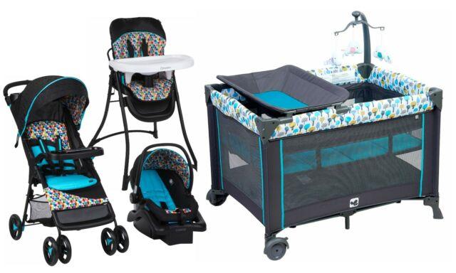 Mothercare Urban Detour Pinnacle Travel System Single Seat