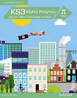 KS3 Maths Progress Student Book Pi 2: [Pi] two by Pearson Education Limited (Paperback, 2014)