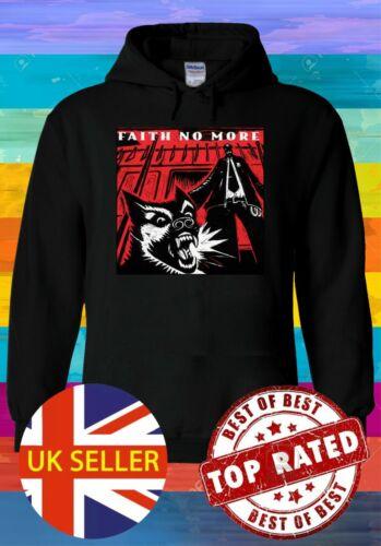 Faith No More King For A Day Hoodie Sweatshirt Jumper Men Women Unisex 3018