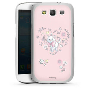 Samsung-Galaxy-S3-Neo-Handyhulle-Case-Hulle-Aristocats-Marie-heart