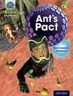 Project X: Alien Adventures: Purple: Ant's Pact by Elen Caldecott (Paperback, 2013)