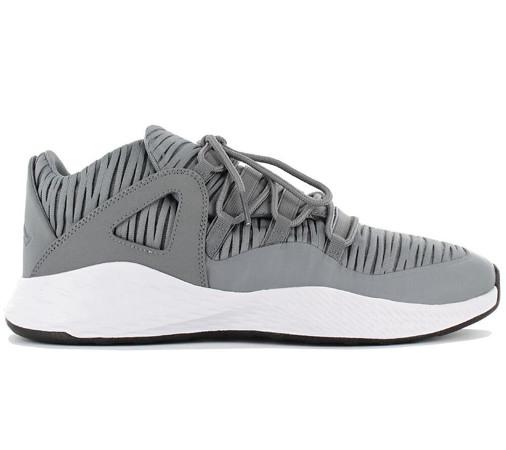 Nike Air Jordan Formula 23 Low Hommes Sneaker Chaussures De Sport 919724 004 Neu