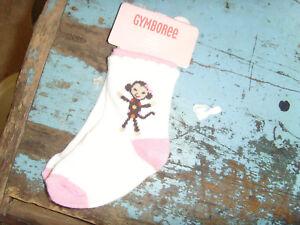 NWT Girls 6-7 Gymboree DANDELION WISHES navy blue socks vintage make a wish htf