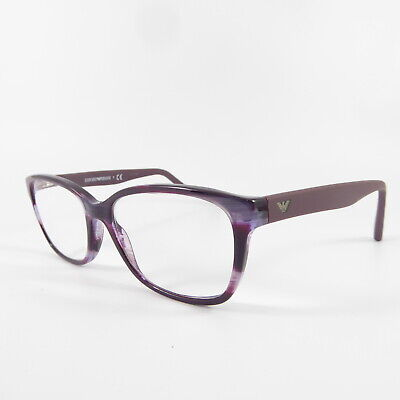 begehrte Auswahl an Website für Rabatt größte Auswahl an Emporio Armani EA 3060 Full Rim E2148 Eyeglasses Eyeglass Glasses Frames -  Ey | eBay