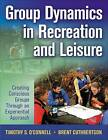 Group Dynamics in Recreation and Leisure by Timothy S. O'Connell, Brent Cuthbertson (Paperback, 2008)