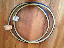 """NEW! PAIR (2) of CST SUPER HP 27"""" x 1 1/8 Gumwall tires - FREE SHIP! BEST PRICE!"""